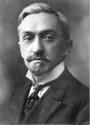 G.C. FERRARI 1915